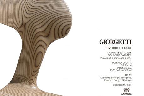 XXVI Trofeo Giorgetti