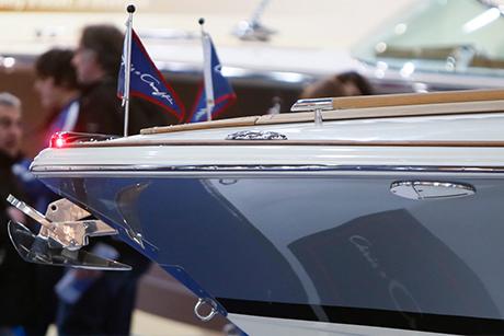 DUSSELDORF – Boat Trade Show