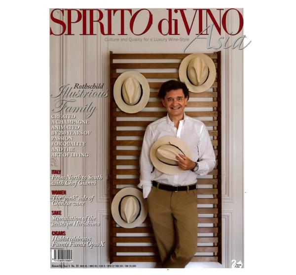 Spirito diVino - La Scolca