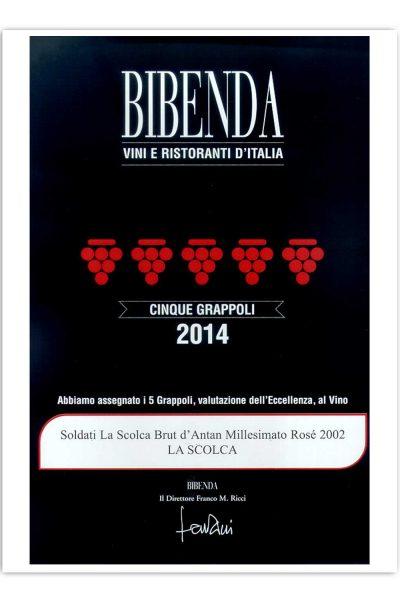 bibenda-2014-i-migliori-vini-d'italia-lascolca