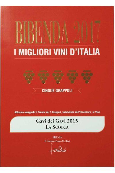 bibenda-2017-i-migliori-vini-d'italia-lascolca