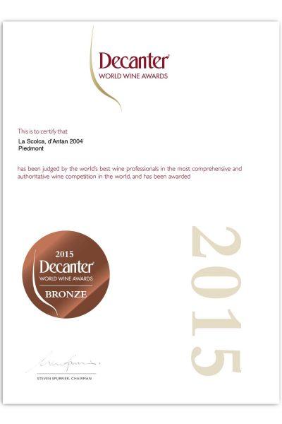 decanter-world-wine-awards-2015-gavi-dei-gavi-d'antan-lascolca