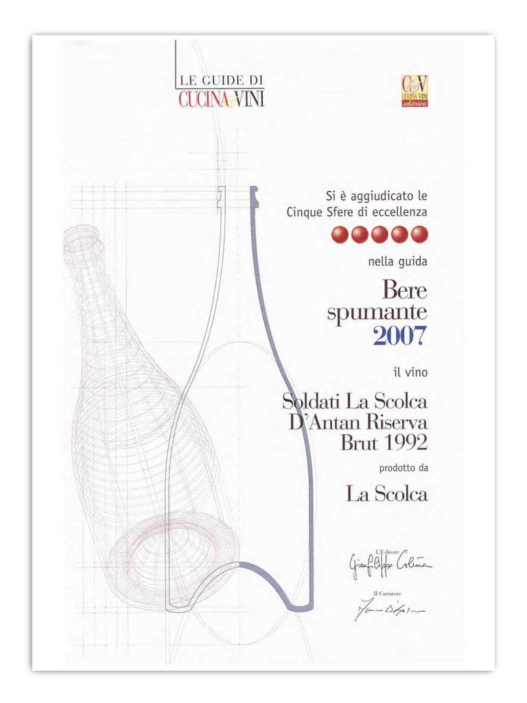 le-guide-di-cunia-&-vini-2007-lascolca