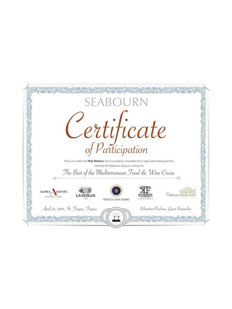 seabourn-certificate-2015-lascolca