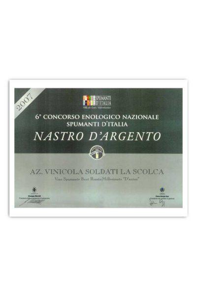 spumanti-d'italia-2007-brut-rose-d'antan-lascolca