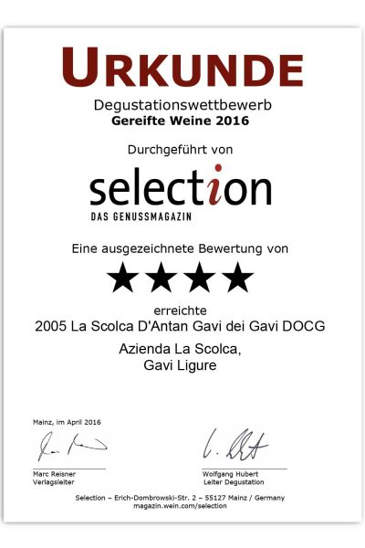 urkunde-2016-lascolca