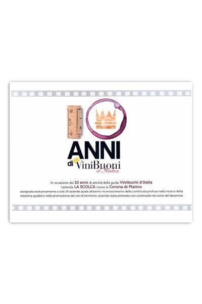 vinibuoni-d'italia-2013-corona-di-platino-la-scolca