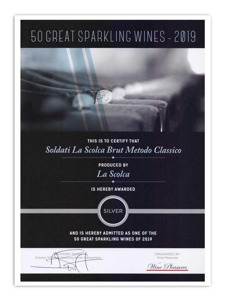 50-greatest-sparkling-wine-2019-silver-lascolca