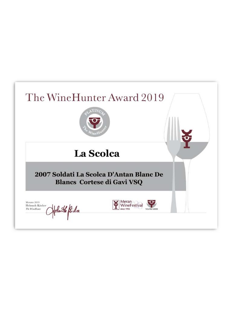 wine-hunter-award-platinum-lascolca-blanc-de-blancs