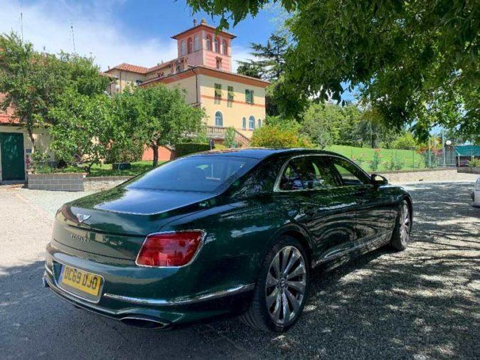 Bentley-La-Scolca